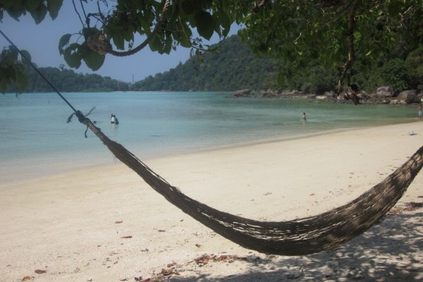 Surin Islands Air Con Bungalow 3 Days 2 Night Tour